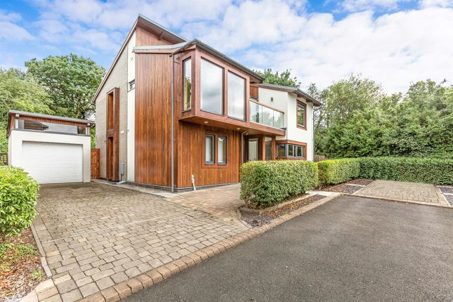 Thumbnail Property to rent in The Green, Brynna, Pontyclun
