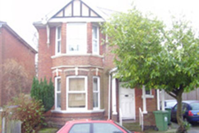 Thumbnail Property to rent in Heatherdeane Road, Highfield, Southampton