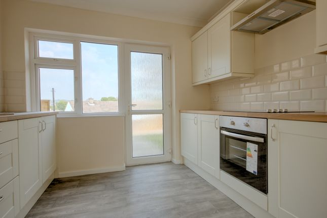 Thumbnail Terraced house for sale in Heather View, Skipton