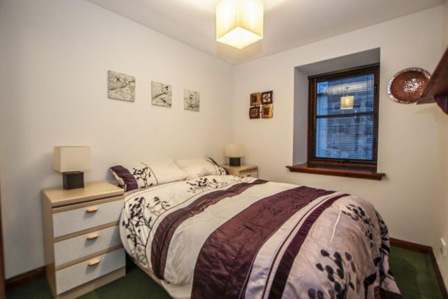 Bedroom of Flat 8 151 West Stirling Street, Alva, Clackmannanshire 5El, UK FK12