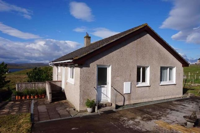 2 bed bungalow for sale in Breasclete, Isle Of Lewis HS2