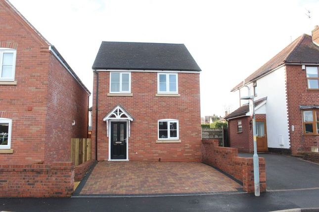Thumbnail Detached house for sale in Barnett Lane, Kingswinford