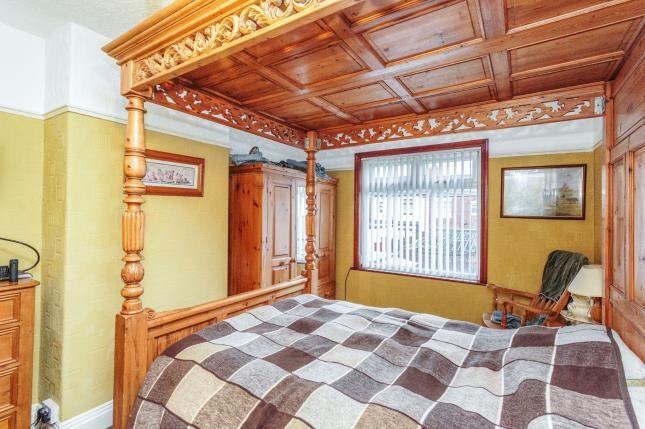 Bedroom 1 of Keswick Road, Blackpool, Lancashire, . FY1
