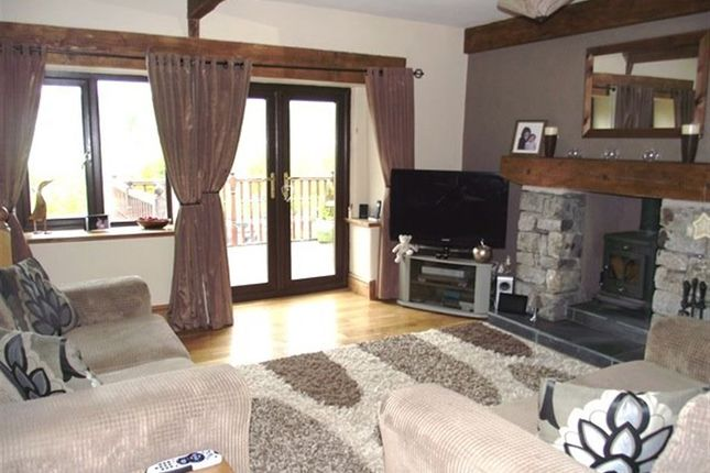 Thumbnail Property to rent in Rowe Hall Cottage, Pennington, Ulverston