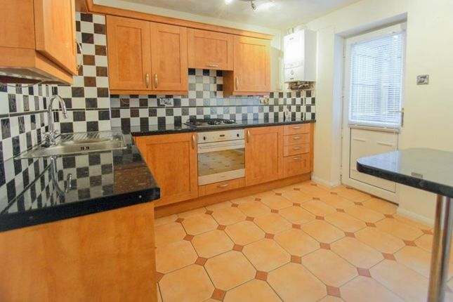 Thumbnail Terraced house to rent in Price Street, Tredegar, Merthyr Tydfil