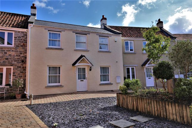 Thumbnail Terraced house for sale in Reads Garden, Axbridge