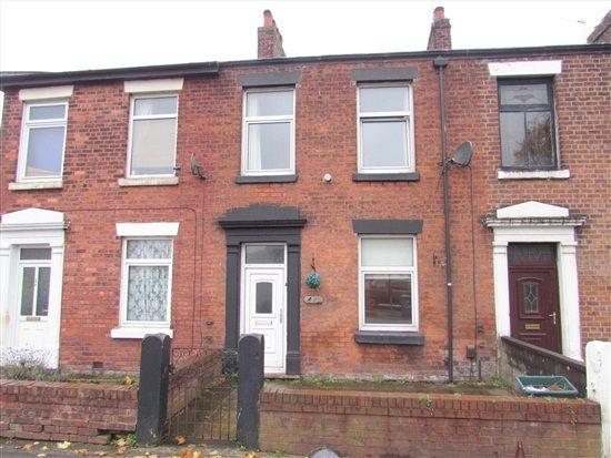 Property for sale in Station Road, Preston