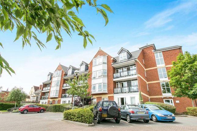 Thumbnail Flat for sale in Station Road, Shirehampton, Bristol