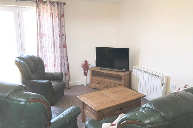 Thumbnail Flat to rent in Beach Road, St.Bees, Cumbria