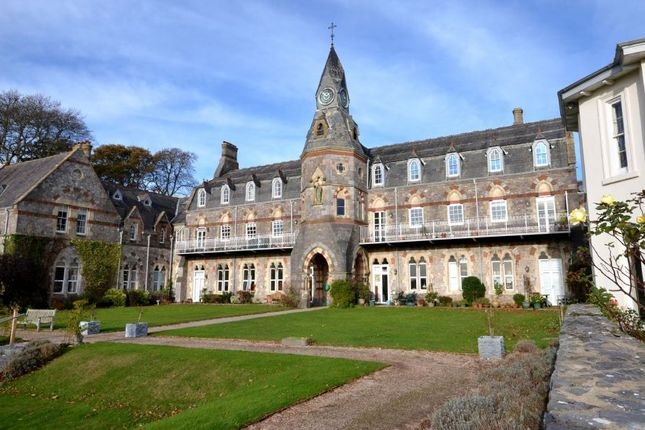 Thumbnail Flat for sale in 22 The Priory, Abbotskerswell, The Priory, Devon