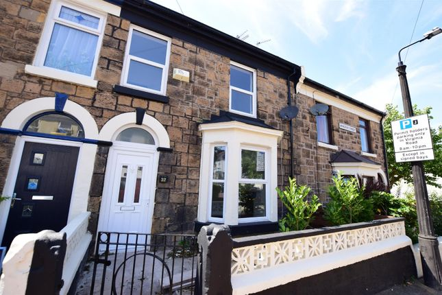 Thumbnail Semi-detached house to rent in Windsor Street, New Brighton, Wallasey
