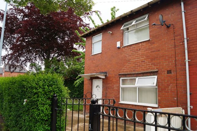 Thumbnail Terraced house for sale in Brynton Road, Manchester