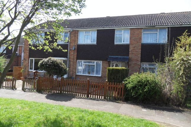 3 bed terraced house to rent in Foster Way, Wootton, Bedford
