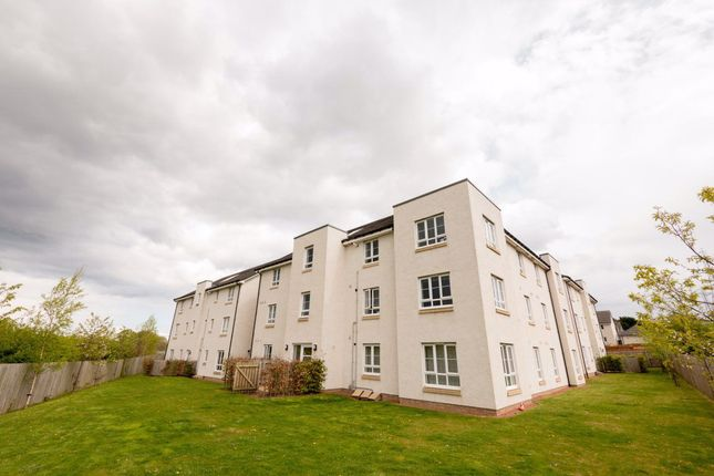 2 bed flat to rent in Durie Loan, Edinburgh EH17