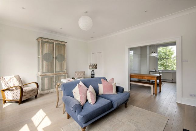 5 bed flat for sale in Benbow Road, London W6