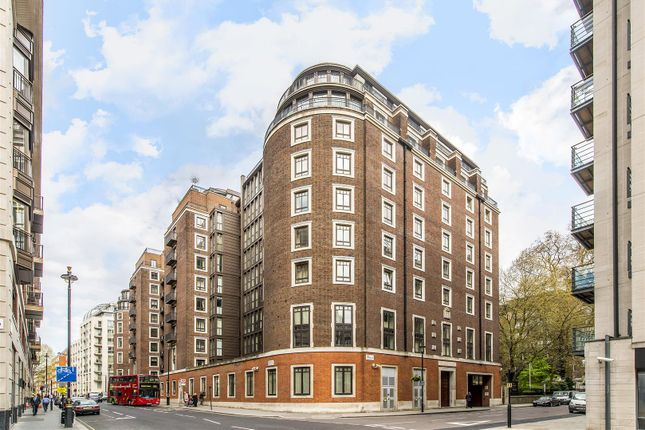 Exterior Of St Johns Building 79 Marsham Street Westminster London SW1P