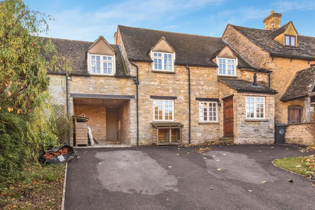 5 bed cottage for sale in High Street, Finstock, Chipping Norton