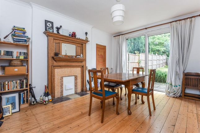 Thumbnail Terraced house for sale in Blairderry Road, London