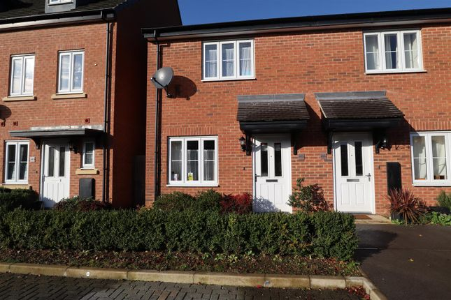 Angelica Road, Lincoln LN1