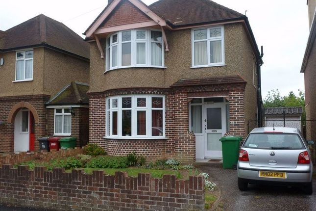 Thumbnail Property to rent in Quaves Road, Slough