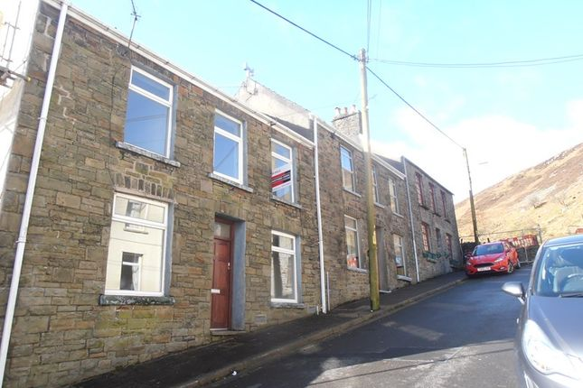 Thumbnail Property for sale in Mountain Road, Cwmaman, Aberdare
