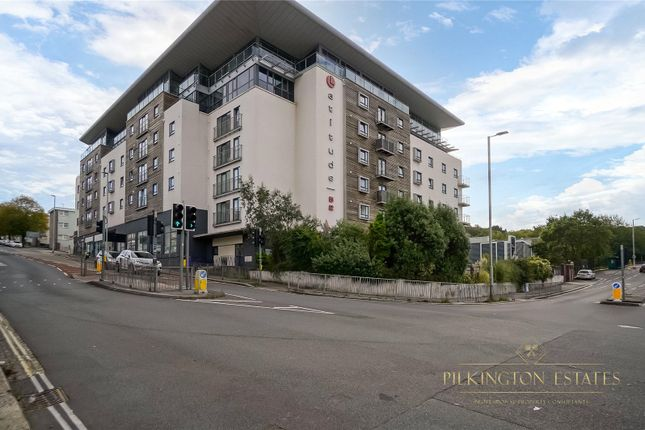 1 bed flat for sale in Albert Road, Plymouth PL2