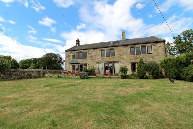 Thumbnail Detached house for sale in Clapham Green, High Birstwith, Harrogate