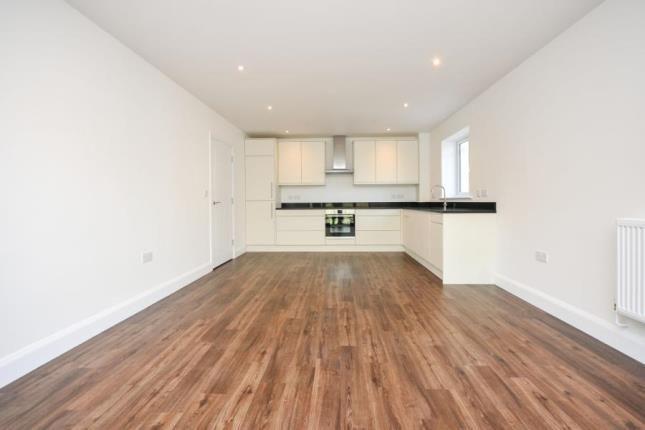 Thumbnail Flat for sale in Woodview, Hillbury Road, Warlingham, Surrey