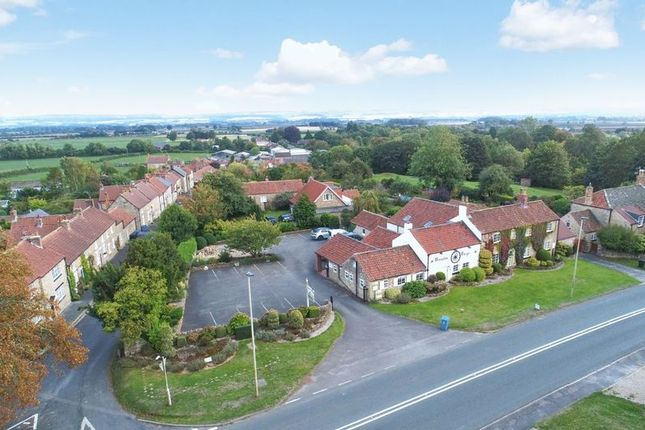 Thumbnail Land for sale in High Street, Brompton-By-Sawdon, Scarborough