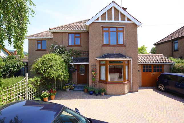 Thumbnail Property for sale in Upper New Road, Cheddar