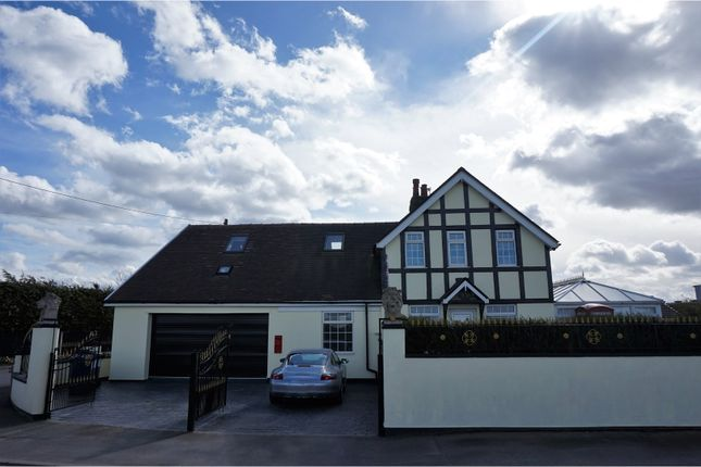 Thumbnail Detached house for sale in Stopgate Lane, Liverpool
