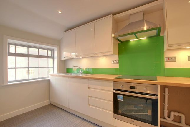 Thumbnail Flat to rent in Railway Street, Beverley