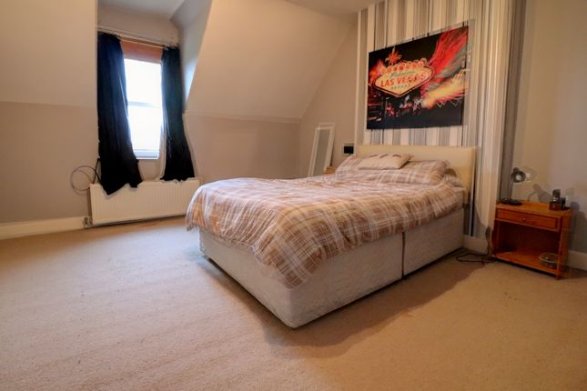 Bedroom 1 of Park Place, Lockerbie DG11
