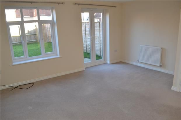 Thumbnail Terraced house to rent in Kingsway, Quedgeley, Gloucester
