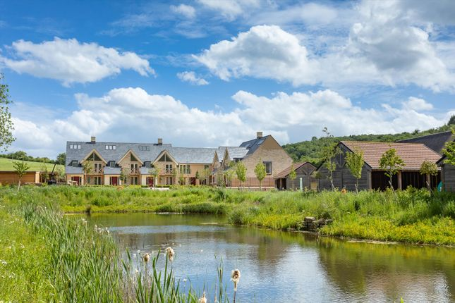 Thumbnail Semi-detached house for sale in 1 Rackham Court, Freshford Mill, Rosemary Lane, Freshford