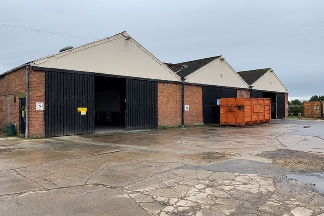 Thumbnail Commercial property to let in Shed 3A, Sandfield Mill, Gloucester