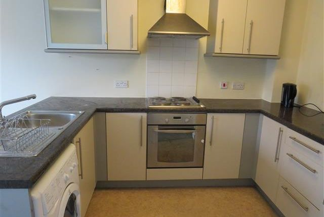 Thumbnail Flat to rent in Willenhall Road, Wolverhampton