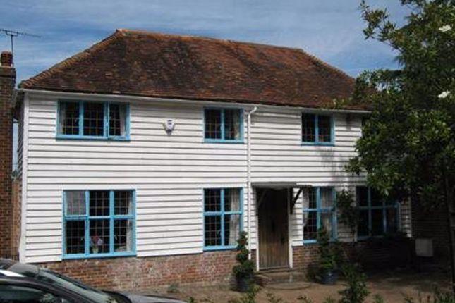 Thumbnail Property to rent in High Street, Hawkhurst, Kent