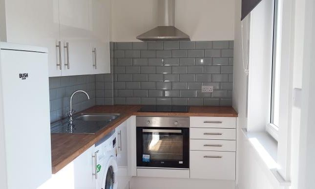 Thumbnail Flat to rent in Woodburn Road, Dalkeith