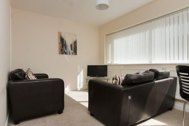 Thumbnail Flat to rent in Carmel Court, Holland Road, Manchester