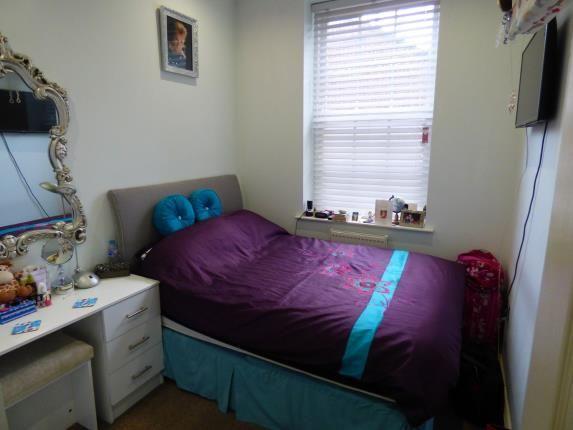 Bedroom Two of Amington Road, Tamworth, Staffordshire B77