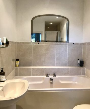 Main Bathroom of Durrant Road, Lower Parkstone, Poole BH14