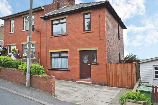 3 bed semi-detached house for sale in Kilpin Hill Lane, Dewsbury