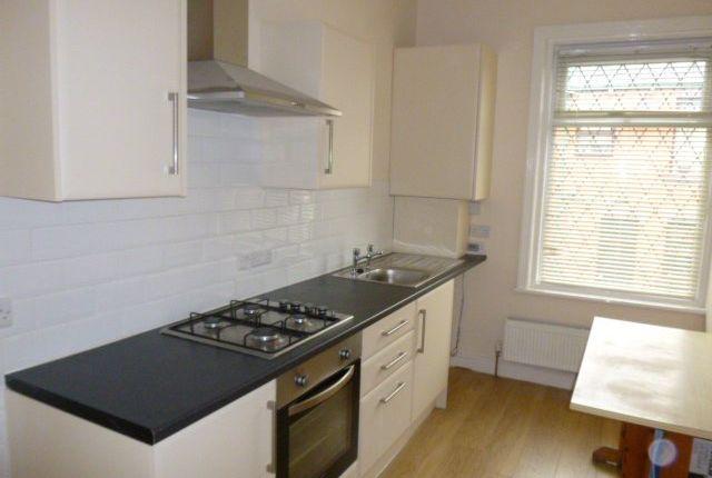 Thumbnail Flat to rent in Birch Road, Wardle, Rochdale