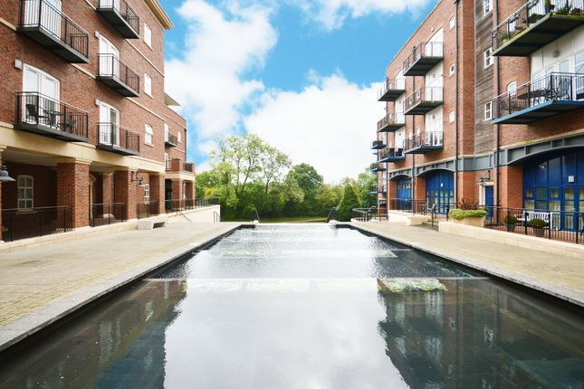 Thumbnail Flat for sale in Waterside, Dickens Heath, Shirley, Solihull