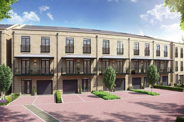 "Thumbnail Property for sale in ""The Francis"" at Lansdown Road, Cheltenham"