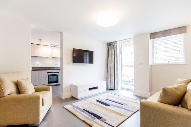 1 bed flat to rent in Cranham Street, Oxford