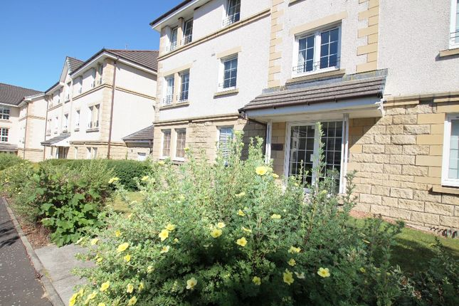 Thumbnail Flat to rent in Branklyn Court, Glasgow