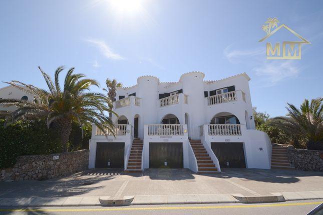 Thumbnail Chalet for sale in Addaya, Mercadal, Es, Menorca, Balearic Islands, Spain