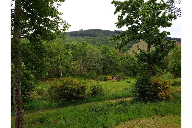Thumbnail Land for sale in Milton, Drumnadrochit